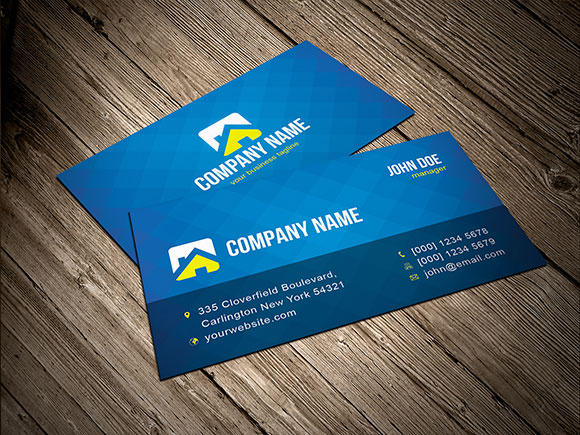 Outstanding 2 sides business card spearas technology al asfar oman business cards colourmoves Images