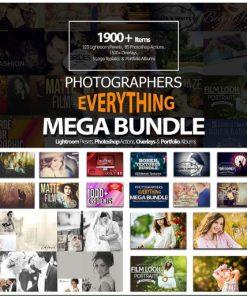1900-photography-everything-mega-buldle